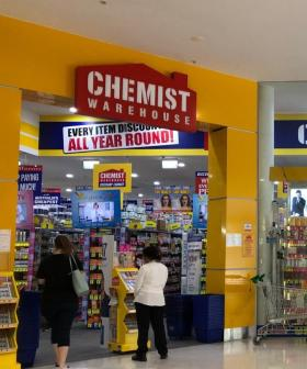 Chemist Warehouse Reduces Face Mask Prices, Offering Click And Collect