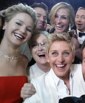 Ellen's A-Lister Celebrity Friends Nowhere To Be Seen Amid Workplace Bullying Scandal