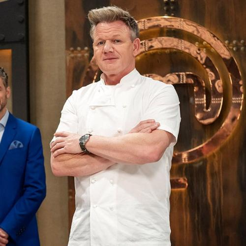 Gordon Ramsay Announces His Return To Masterchef For Finals Week!