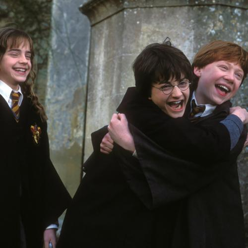 A Harry Potter TV Adaptation Is In Production!