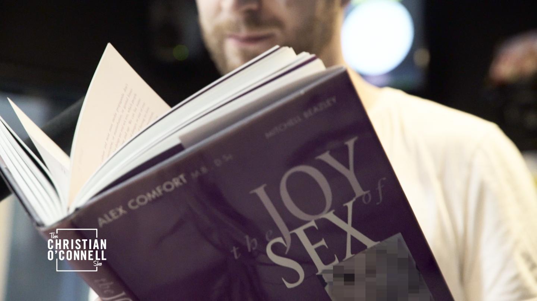 The Joy Of Sex Bingo!