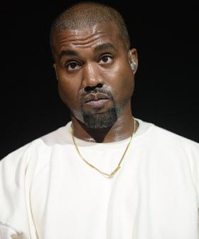 Kanye Tweets That He Is Trying To Divorce Kim Kardashian