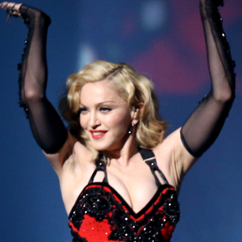 Instagram Deletes Madonna's Post About COVID-19 Conspiracy Theory