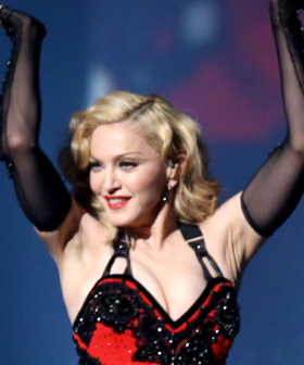 Madonna Was Fined $1 Million By The Russian Government