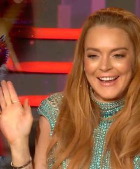 Lindsay Lohan Will Not Be Returning For New Season Of Masked Singer