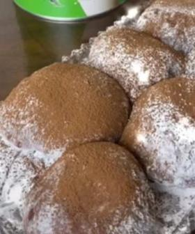 Someone Has Made Milo-Flavoured Mochi And It Looks Simply Delicious!