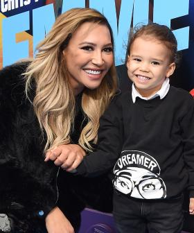 Glee Star Naya Rivera 'Feared Dead' After 4-Year-Old Son Discovered Alone On Boat