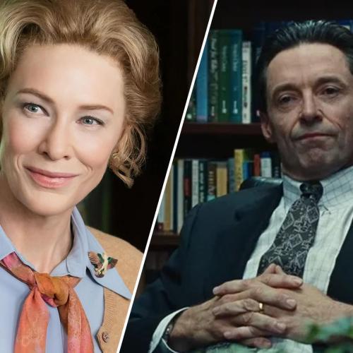 Cate Blanchett, Hugh Jackman And Hannah Gadsby Score Emmy Nominations