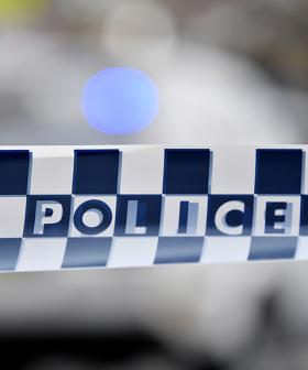 Police Operation Shuts Two Southbound Lanes On Sydney Harbour Bridge