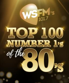 WSFM's Top 100 Number 1's Of The 80's