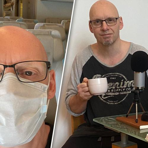 Radio Host Ugly Phil Reveals What Life In Hotel Quarantine Is Really Like