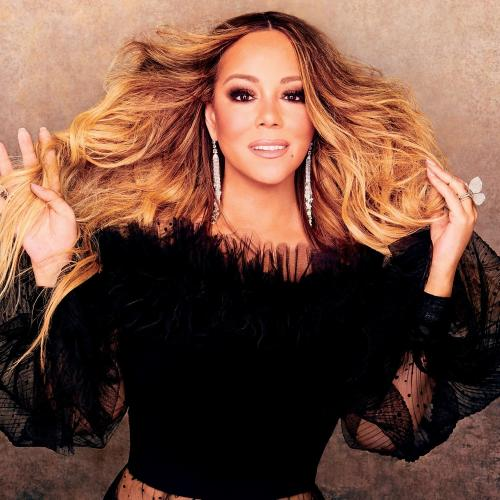 Mariah Carey Announces New Album 'The Rarities'!