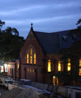 COVID-19 Diagnosis Shuts Down Another Sydney School