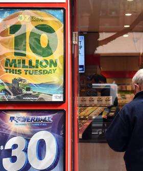 Aussie Uni Student Found Out She Won $4.8m From Lotto During Lecture