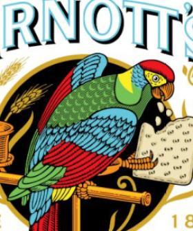 Arnott's Cops Backlash After Changing Logo
