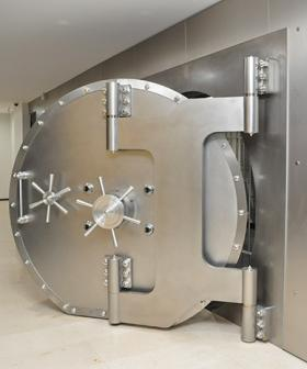 Everything You Need To Know About Australia's First Privately-Owned Safe