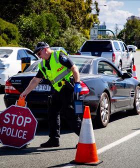 Cops Fining People On Phones Stuck In 6-Hour COVID Testing Queues Deemed 'Cruel'