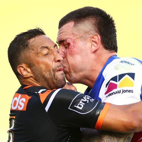 REVEALED: Can NRL Players Have Sex During COVID-19 Restrictions?