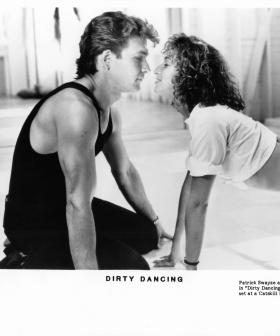 Jennifer Grey Is Set To Star In New 'Dirty Dancing' Film