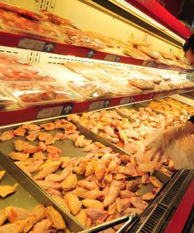 Coronavirus Discovered On Frozen Chicken Wings