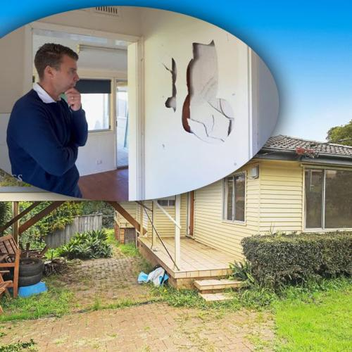 "Real Estate Agent's Brutally Honest Ad For ""Mouldy"" NSW House"