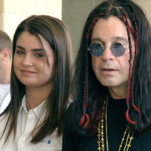 Ozzy Osbourne's Daughter Found Her Family's Reality Show 'Appalling'