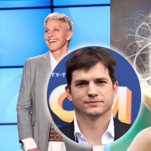 Celebrities Are Being Called Out For Defending Ellen