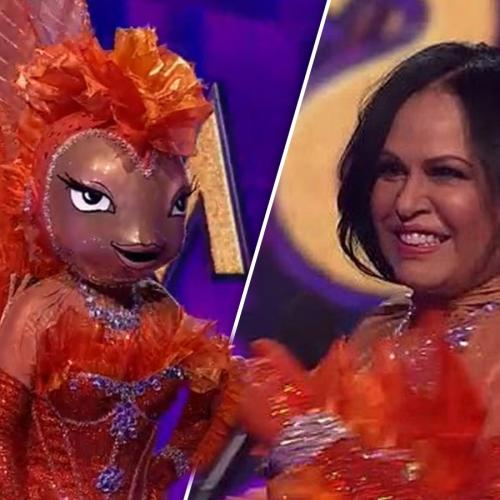 Christine Anu Reveals The TRUTH About Her Performance On 'The Masked Singer'