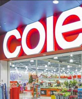 Coles Reveals The Product We Were All Buying During Lockdown And No It's Not Toilet Paper