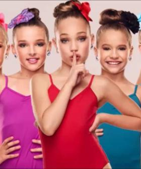 Former 'Dance Moms' Stars Are Making Videos About How Traumatising The Show Was