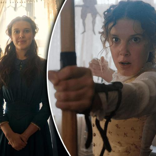 Why Is Netflix's 'Enola Holmes' In Legal Trouble From Arthur Conan Doyle's Estate?