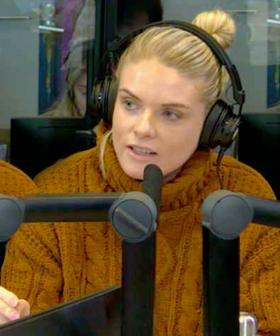 """Enough! I'm Done"": Erin Molan's Powerful Message About Online Abuse And Harassment"