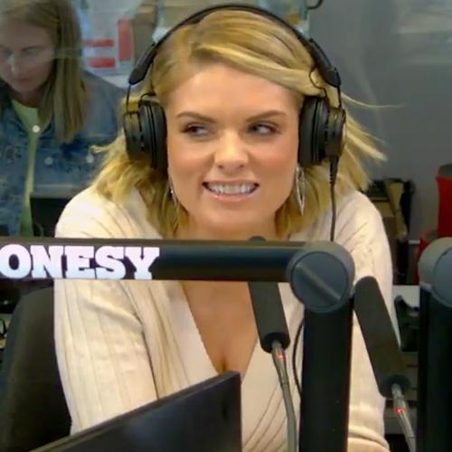 Erin Molan On Her Surprising New Career Path!