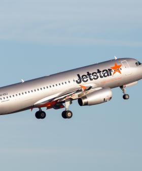 Jetstar Gives Stern Warning To Customers Looking To Buy Travel Vouchers