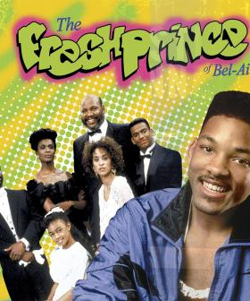 Can You Rap The Fresh Prince of Bel-Air?