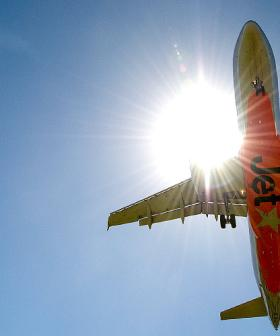 Jetstar Are Slinging Super Cheap $34 Flights (Cheers Legends!)