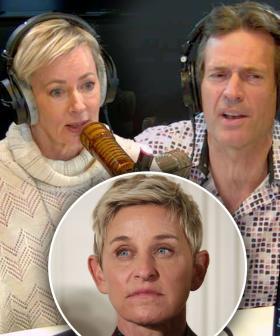 Jonesy & Amanda Discuss The 'Ellen DeGeneres Workplace Bullying' Saga