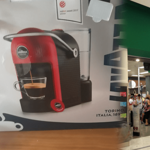 Woolworths Is Currently Slinging $99 Coffee Machines For Free