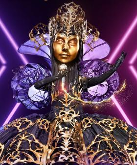 Australia Is Convinced They Know Who 'Queen' Is On 'The Masked Singer'!