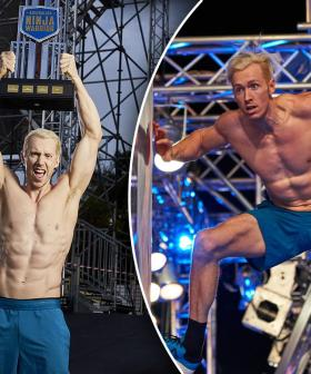 Australian Ninja Warrior Winner Ben Polson On His Unique Training Regime