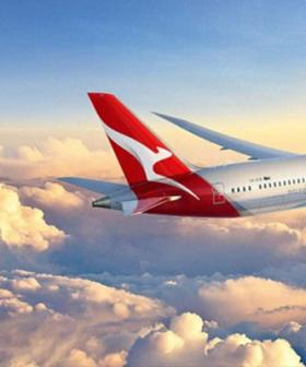 Qantas Records Its Toughest Six Months In Its 100-Year History