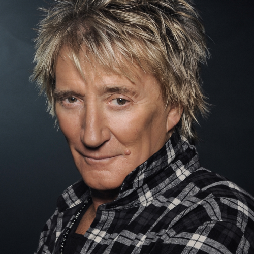 Rod Stewart Reschedules His 2020 'The Hits!' Tour And You'll Be Waiting A While To See Him Again
