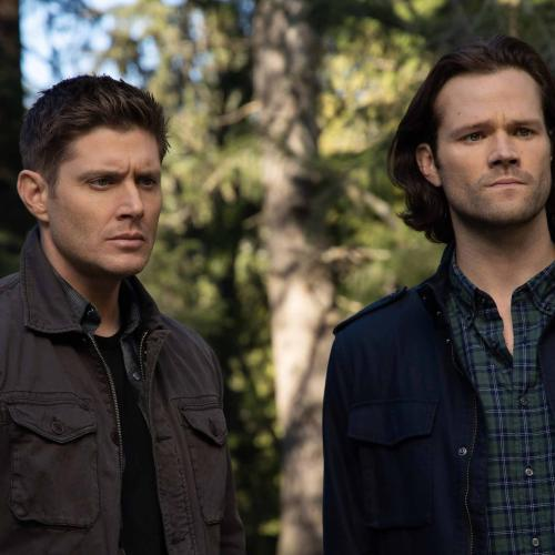 The Dates For Final 'Supernatural' Episodes Have Been REVEALED!