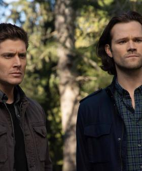 Fans Are NOT HAPPY With The Series Finale Of 'Supernatural'!
