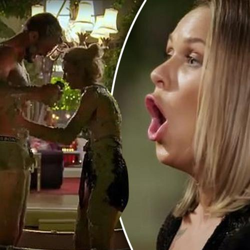 """Absolutely Revolting!"": The Bachelor Scene That Had Viewers GAGGING!"