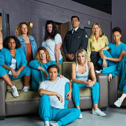 The Scriptwriter For 'Wentworth' Has Never Seen 'Prisoner'