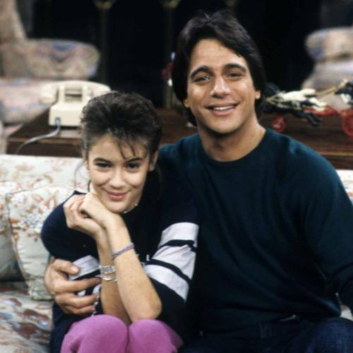 'Who's the Boss' Sequel in the Works With Alyssa Milano And Tony Danza