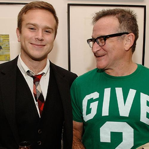 """Your Legacy Lives On"": Robin Williams' Son Zak Pays Tribute To His Dad On Sixth Anniversary"