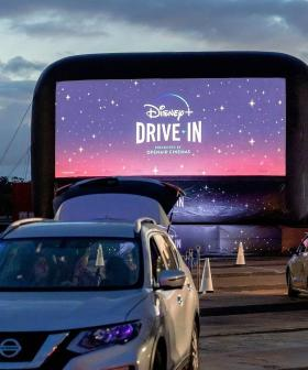 Tickets Are Now Available For Sydney's Disney+ Drive In Cinema!