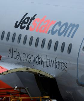 Jetstar To Have HUGE Sale As Borders Begin Re-Opening For NSW Residents